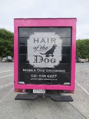 Average Cost Mobile Dog Grooming